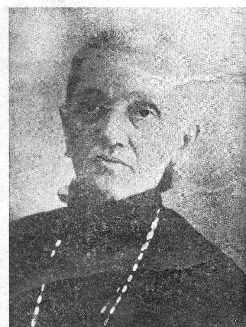 Irmã - Ana Gomes.
