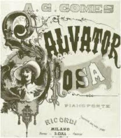 Salvador Rosa