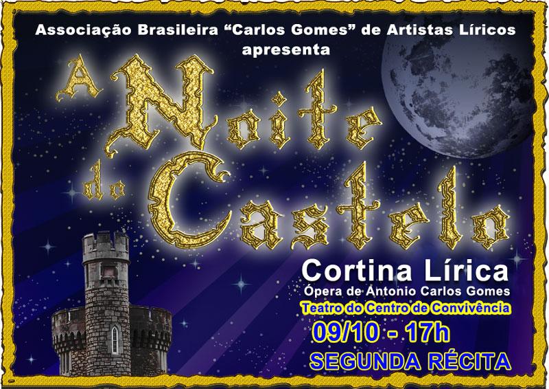 A Noite do Castelo