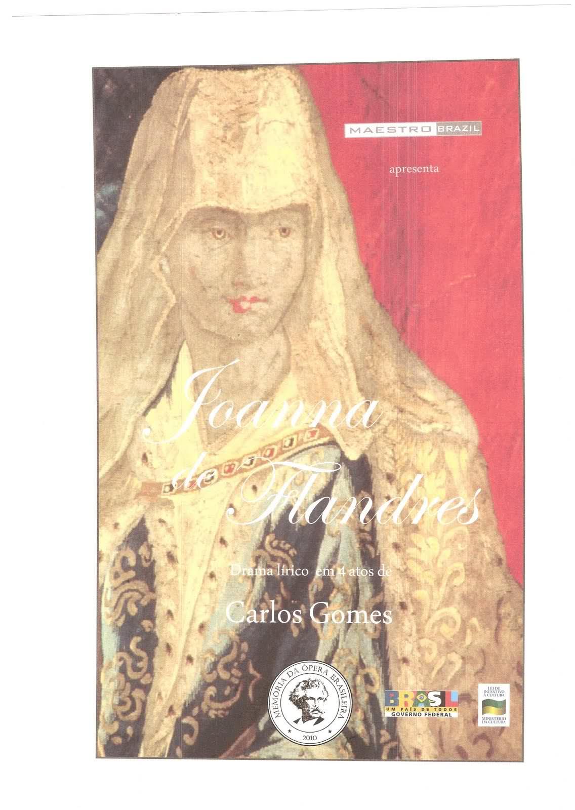 Joanna de Flandres