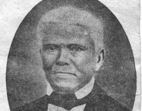 Pai - Manoel José Gomes.