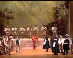 Ópera O Guarani